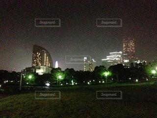 夜景 - No.695643