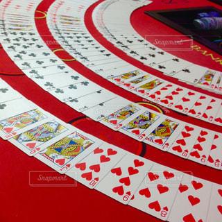 カジノの写真・画像素材[700003]