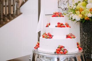 ケーキの写真・画像素材[696316]