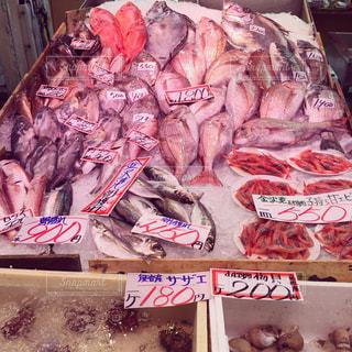 金沢魚市場 - No.985715