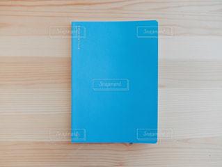 青の写真・画像素材[696253]