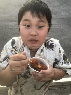 子供の写真・画像素材[696367]