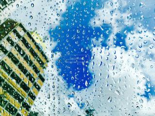 通り雨☂️ - No.723871
