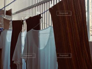 洗濯物の写真・画像素材[857994]