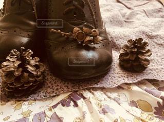 ブーツの写真・画像素材[859057]