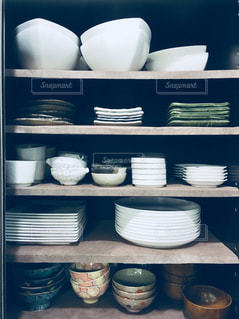 食器棚 - No.985214