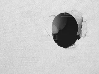 壁穴の写真・画像素材[1126137]