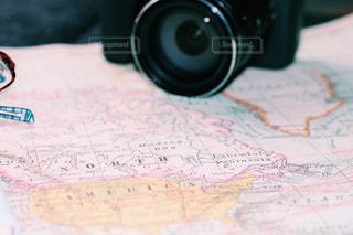 世界地図の写真・画像素材[1144473]