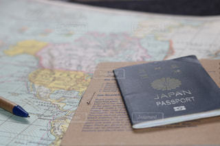 世界地図の写真・画像素材[1144498]