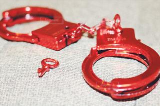 手錠の写真・画像素材[1169047]