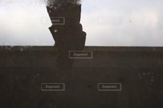 雨上がりの写真・画像素材[1427564]