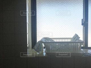 大きな窓の写真・画像素材[1522774]