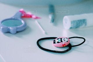 洗面所の写真・画像素材[1547744]