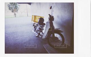 バイクの写真・画像素材[1569118]