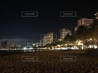 夜の街の景色 - No.952017