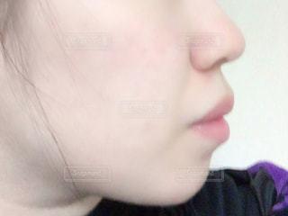 肌の写真・画像素材[1756165]