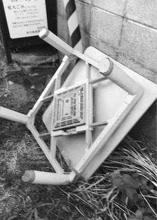 不法投棄の写真・画像素材[708342]