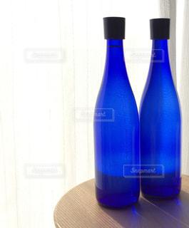 ワインのボトルの写真・画像素材[1204662]