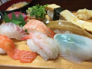 寿司定食の写真・画像素材[1535043]