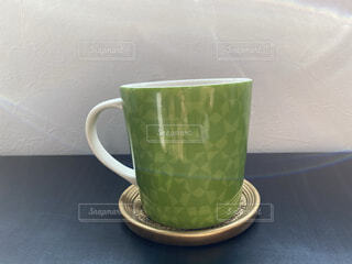 コーヒーカップの写真・画像素材[4167749]
