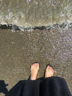 海の写真・画像素材[697009]