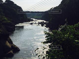 川の写真・画像素材[697023]