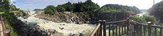 川の写真・画像素材[697025]