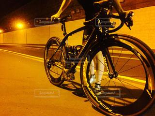 自転車の写真・画像素材[697551]