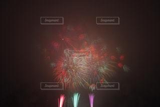 花火の写真・画像素材[697690]
