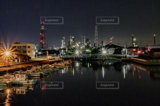 工場の写真・画像素材[222851]
