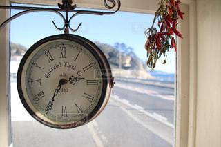 時計の写真・画像素材[1067619]