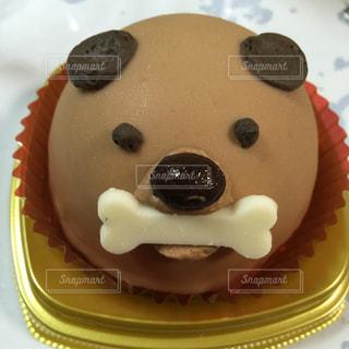 ケーキの写真・画像素材[698699]