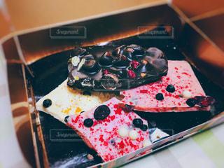 おしゃれチョコレート2の写真・画像素材[1683211]