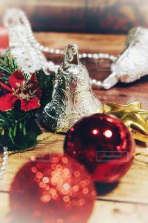 メリークリスマスの写真・画像素材[1688613]