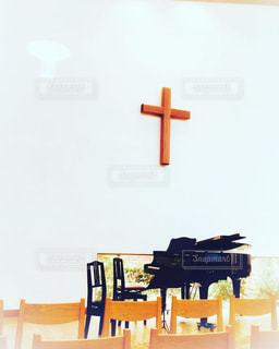 教会の写真・画像素材[1690067]