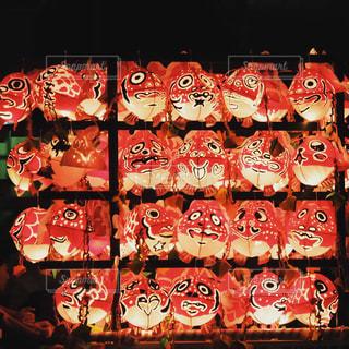金魚ねぶたの写真・画像素材[1728330]