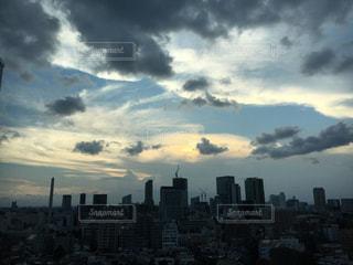 空の写真・画像素材[699415]