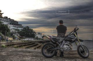 バイクと俺 - No.916819