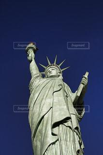 ニューヨークの写真・画像素材[700830]