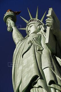 ニューヨークの写真・画像素材[700834]
