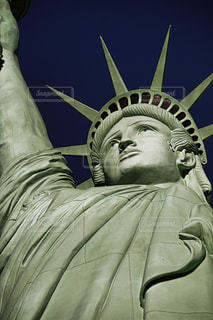 ニューヨークの写真・画像素材[700837]