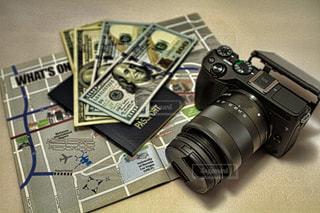 カメラ - No.701835