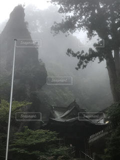 神社の写真・画像素材[700629]