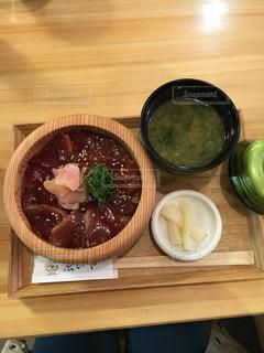 手ごね寿司の写真・画像素材[870195]