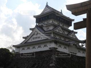 小倉城の写真・画像素材[701433]