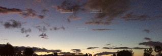 空の夕日 - No.737334
