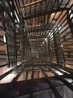 階段の写真・画像素材[702654]