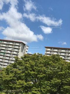 背の高い建物 - No.712944