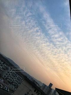 高層ビル群の写真・画像素材[1023194]