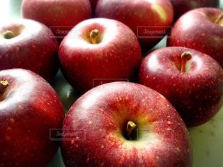 りんごの写真・画像素材[705265]